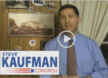 Kaufman4Congress Video Image